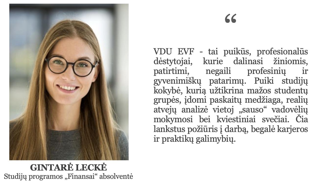 Gintarė Leckė